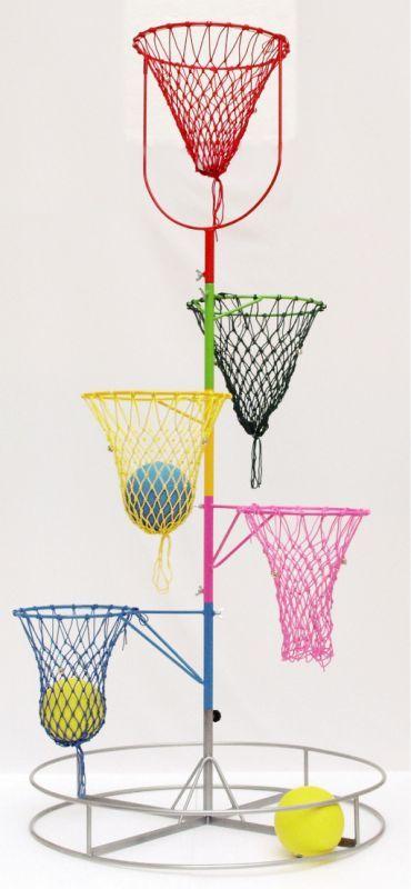 画像1: フラワーバスケット (1)