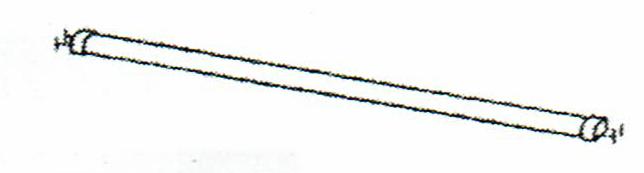 画像1: 【送料無料】巧技台バラ売り ビームピンク (1)